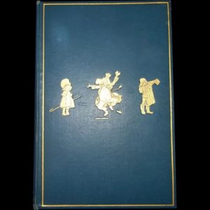 'Genealogical and Heraldic Treatise' Journal Book by J.S. Rundle - image x7822When-We-Were-Very-Youngx7822-Milne-full-1A-1600-91-0-300x300 on https://sallyantiques.co.uk