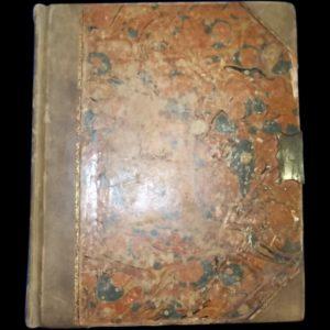 'Genealogical and Heraldic Treatise' Journal Book by J.S. Rundle - image x7891Genealogical-Heraldic-Treatisex7892-Journal-Book-J-full-1A-1600-447-0-300x300 on https://sallyantiques.co.uk